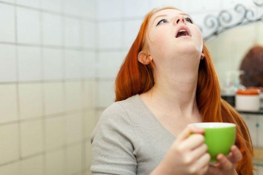 настойка календулы для горла как разводить