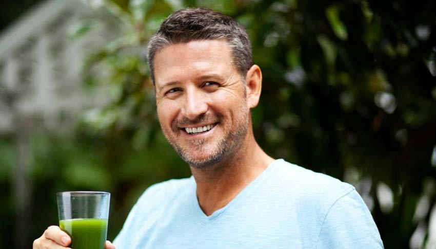 повысить тестостерон у мужчины естественным путем травами