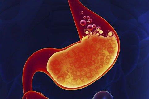 Как оздоровить желудок
